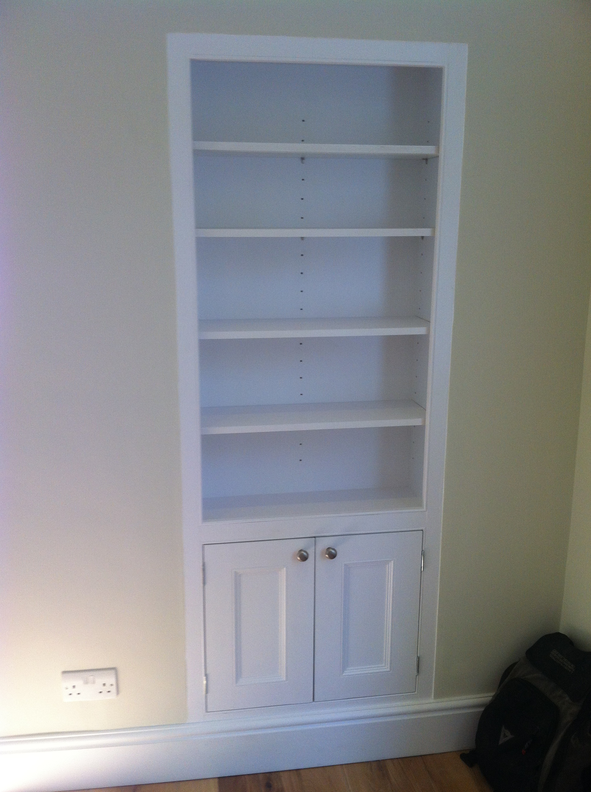 Storage Solutions In Seaford East Sussex Adam Haverly